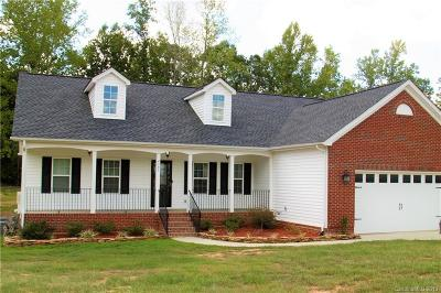 Single Family Home For Sale: 4395 Dashley Circle