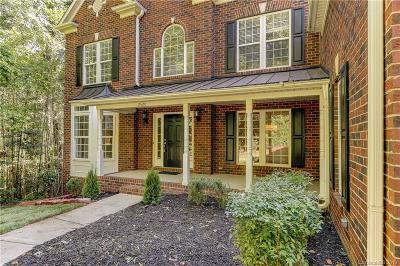 Single Family Home For Sale: 2420 Runnymede Lane