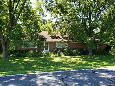 Rowan County Single Family Home For Sale: 1420 Sides Road