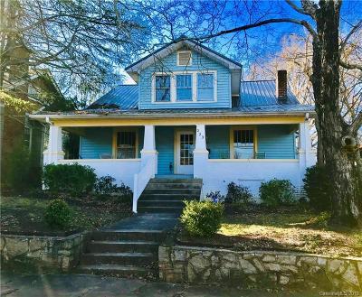 Salisbury Single Family Home For Sale: 223 Wiley Avenue
