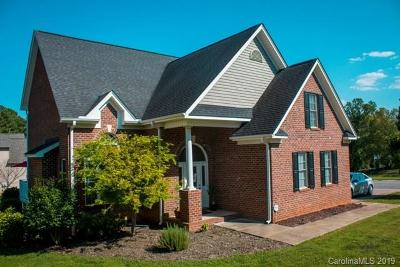 Single Family Home For Sale: 309 Goldfinch Court