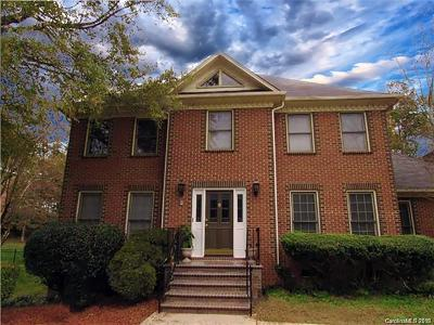 Fort Mill, Rock Hill Single Family Home For Sale: 1836 Cavendale Drive