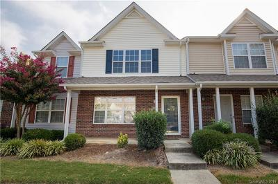Indian Land Condo/Townhouse Under Contract-Show: 3101 Windsor Trace Drive