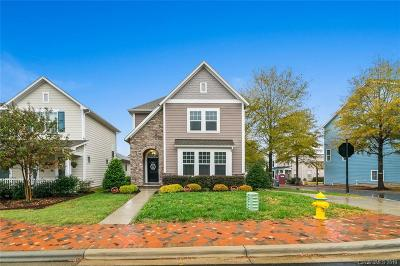 Belmont Single Family Home For Sale: 2301 Blueberry Street