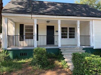 York County Single Family Home For Sale: 6 Sirrine Street