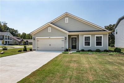 Single Family Home For Auction: 2160 Poplar Ridge Drive