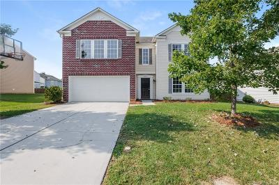 Single Family Home For Sale: 2613 Spring Breeze Way