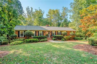 Gastonia Single Family Home For Sale: 2995 Courtland Drive