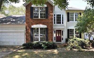 Highland Creek Single Family Home For Sale: 6239 Skyline Drive