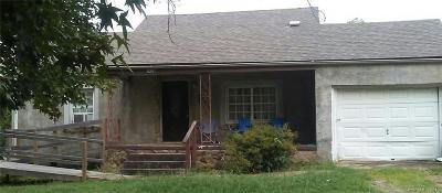 Salisbury Single Family Home For Sale: 1418 Tilman Street