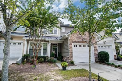 Tega Cay Single Family Home Active Under Contract: 2077 Calloway Pines Drive