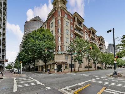 Charlotte Condo/Townhouse For Sale: 560 Church Street