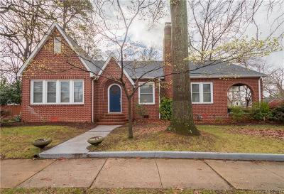 Midwood Single Family Home For Sale: 2201 McClintock Road