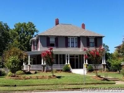 Salisbury Single Family Home For Sale: 430 Fulton Street S