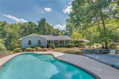 Tryon Single Family Home For Sale: 260 Vintage Road