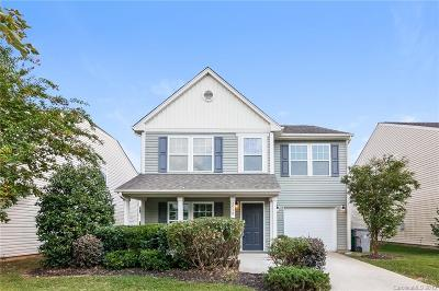 Charlotte Single Family Home For Sale: 2530 Stream Bank Drive