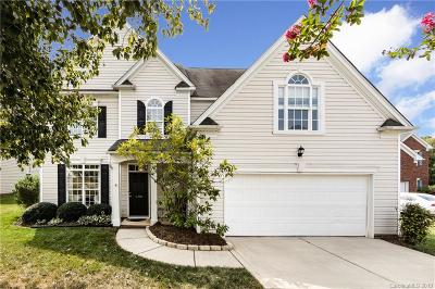 Highland Creek Single Family Home Active Under Contract: 6316 Wyndham Hill Drive