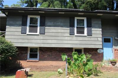 Tryon Single Family Home For Sale: 395 Howard Street