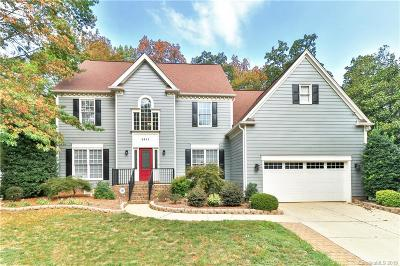 Charlotte NC Single Family Home Coming Soon: $359,900
