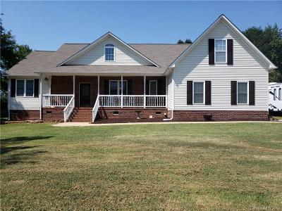 York Single Family Home For Sale: 532 Willow Landing Drive