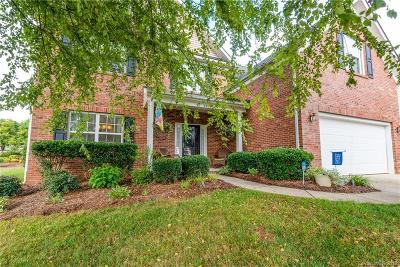 Monroe Single Family Home For Auction: 2604 Sierra Chase Drive