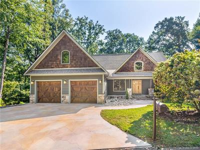 Arden Single Family Home For Sale: 67 Springhead Court