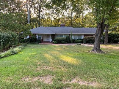 Charlotte Single Family Home For Sale: 6000 Lansing Drive