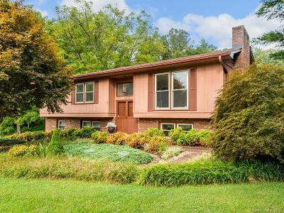 Buncombe County, Cabarrus County, Caldwell County, Cleveland County, Davidson County, Gaston County, Iredell County, Lancaster County, Lincoln County, Mecklenburg County, Rowan County, Stanly County, Union County, York County Single Family Home For Sale: 1093 Jenkins Valley Road