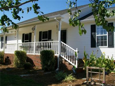 York Single Family Home Under Contract-Show: 1550 Springlake Road