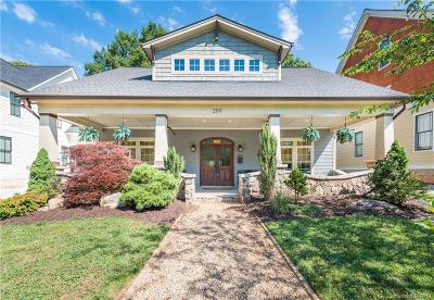 Charlotte Single Family Home For Sale: 2819 Attaberry Drive