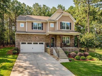 Single Family Home For Sale: 604 Pleasant Pine Court