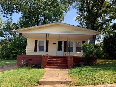 Salisbury Single Family Home For Sale: 319 Vanderford Street