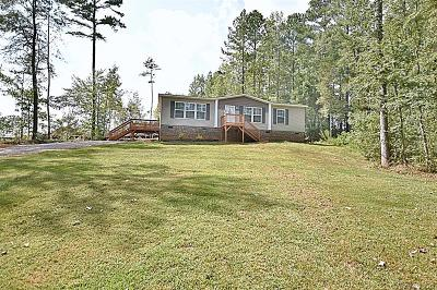 Fort Mill Single Family Home For Sale: 412 Nims Lake Road