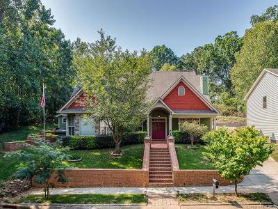 Huntersville Single Family Home For Sale: 8244 Dumphries Drive
