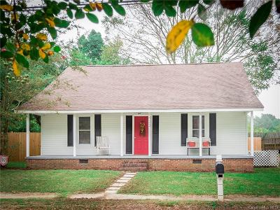 Rockwell Single Family Home For Sale: 423 Cannon Street