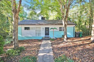 Charlotte Single Family Home For Sale: 1331 Seneca Place