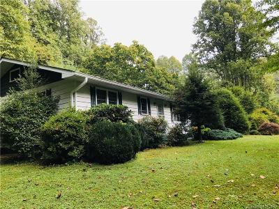 Single Family Home For Auction: 2729 Dark Ridge Road