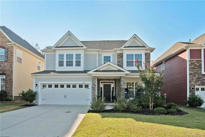 Fort Mill, Rock Hill Single Family Home For Sale: 264 Hawks Creek Parkway