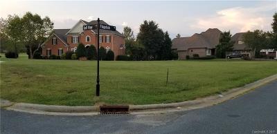 Matthews Residential Lots & Land For Sale: Flagstick & Golf View Flagstick Drive