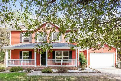 Huntersville Single Family Home For Sale: 204 Southland Road