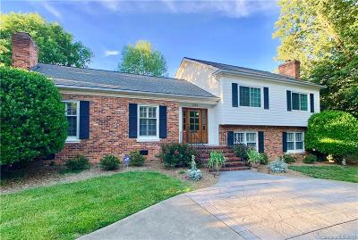 Single Family Home For Sale: 3200 Wickersham Road