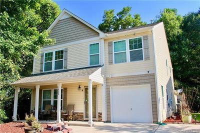 Gastonia Single Family Home For Sale: 1088 Joselynn Drive