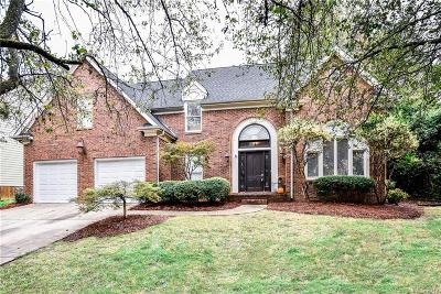 Charlotte Single Family Home Coming Soon: 6424 High Creek Court
