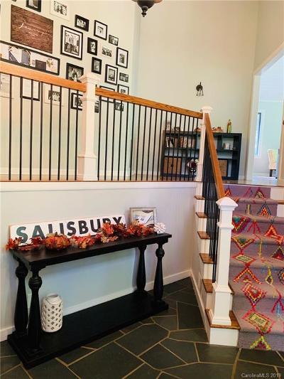 Single Family Home For Sale: 204 Stuart Street