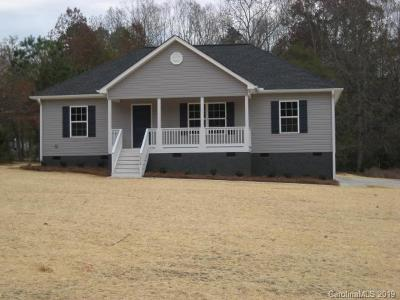Rock Hill SC Single Family Home For Sale: $188,900