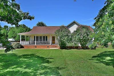 York Single Family Home For Sale: 545 S Shiloh Road