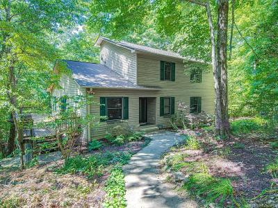 Single Family Home For Sale: 154 Laurel Haven Road