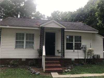 Kannapolis Multi Family Home For Sale: 475 St James Street
