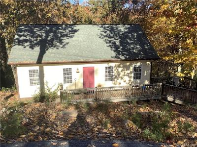 Single Family Home For Sale: 6191 Tommys Trail