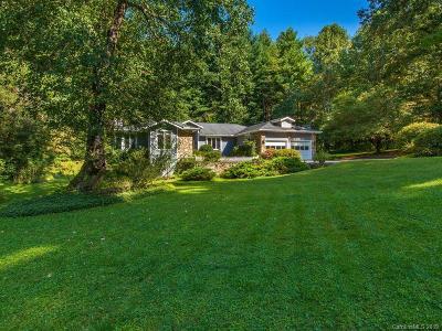 Hendersonville Single Family Home For Sale: 418 Jacamar Way
